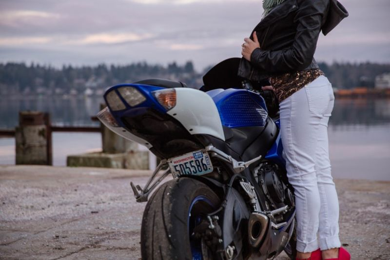 Motorcycle Pants for Women