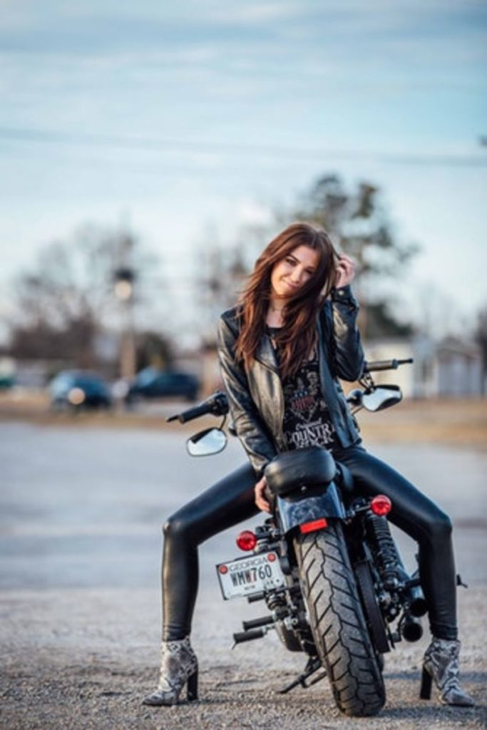 Best motorcycle pants for women