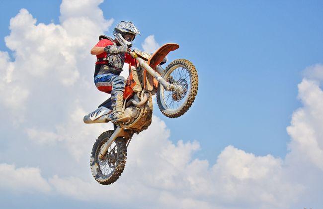 Oakley dirt bike goggles