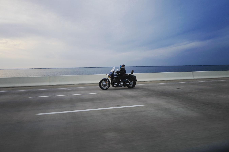 what's the best motorcycle radar detector