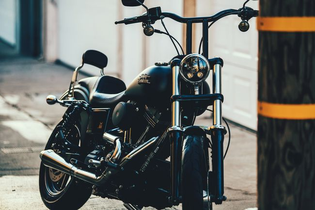 where to buy a used motorcycle