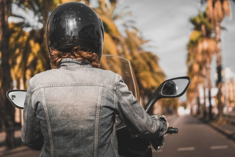 The 9 Best Women's Moto Jackets This Summer